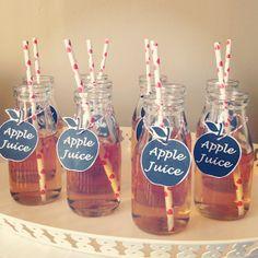 Almina bu sene doğum günü partsinde Pamuk Prenses olmak istedi. Ben de elma konseptli bir parti hazırlamaya çalıştım. Almina'nın kos...