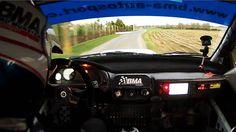 Crazy Onboard with Patrick Snijers in a Subaru Impreza 555 HD 720p Pure ...