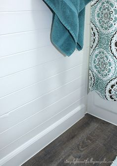 Take a look at this crucial graphic and take a look at today details on Lavender Bathroom Decor Shiplap Bathroom, Bathroom Flooring, Vinyl Flooring, Modern Bathroom, Neutral Bathroom, Washroom, Bathroom Furniture, Flooring Ideas, Bathroom Cabinets