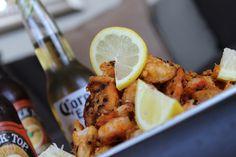 Homemade Bang Bang Shrimp Recipe