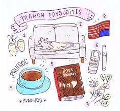 frannerd's blog