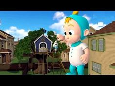 ARPO the robot for all kids # 14  English Cartoon - YouTube
