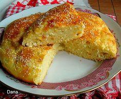 Danina kuhinja: Vlaška pita sa sirom
