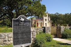 The Elisabet Ney Museum is located at 304 E. The museum is housed in Ney's former studio and offers a collection of the sculptor's work. Houses In Austin, Hyde Park, Free Travel, Austin Tx, Museums, Travel Photos, Places Ive Been, Texas, Deep