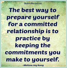 Dimension In Of Definition Is A Relationship Commitment What The began the