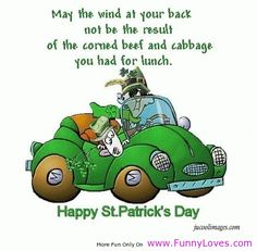 funny st. patricks day pictures and friends Funny Pictures