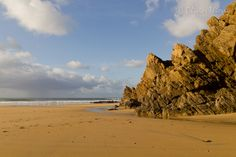 Kérou Beach - Clohars-Carnoet, Bretagne