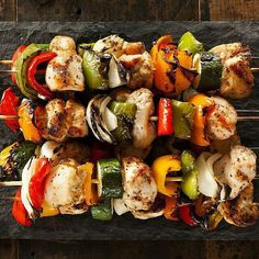 Skip diets and just eat healthy! Skewers done right!  #BEHUNGRY  ________________________________________ #food #foodie #foodies #foodlove #foodlover #foodlovers #foodporn #foodgasm #foodblog #foodaddiction #foodphotography #nomnom #yumyum #yummy #eat #delicious #foodpics #hungry #tasty #sogood #foodart #yum #sotasty #flavourgod #cheatmeal #cheatday by behungryfitness