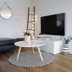 Fantastic Urban Home Interior Decor Ideas