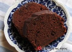 Candy Recipes, Sweet Recipes, Dessert Recipes, Pastry Recipes, Cooking Recipes, Greek Cake, Chocolate Fudge Frosting, Chocolate Cakes, Greek Desserts