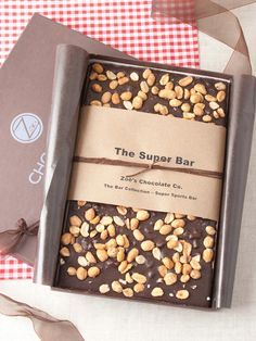 The Super Sports Bar / Zoes Chocolate Co.
