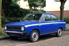Daf 66 -1972