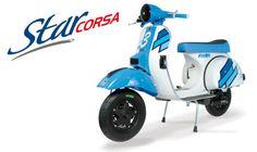 about-wheels:    LML Star Corsa