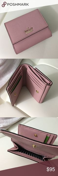 Kate Spade New York Wallet NWT. ❌offers not accepted❌ kate spade Bags Wallets