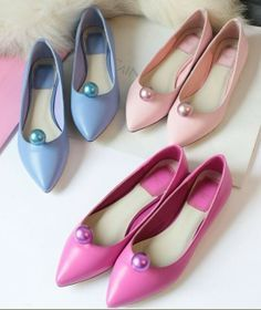 These are too cute and I like the colors.These would be great for spring.