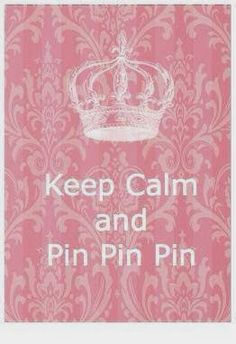 Keep Calm Quotes-my new motto! Thanks for the invite! :<)