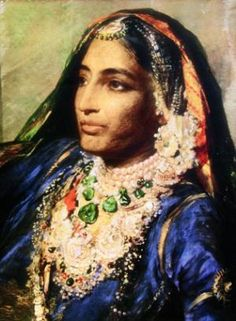 Maharani Jind Kaur, the last queen of Punjab who fought the empire and reminded her son Maharajah Duleep Singh of his heritage