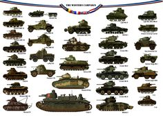 Tanks Encyclopedia