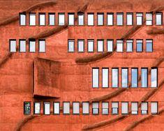 Marco De Groot - Picture gallery Facade Architecture, Gallery, Pictures, Image, Photos, Photo Illustration, Resim, Clip Art