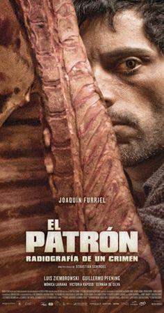 55 Joaquin Furriel Ideas Films 2016 Indie Movie Posters Ghost Movies