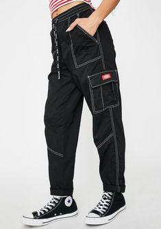 Dickies Girls Flat Front Plus Shorts