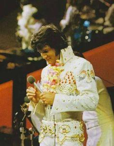 Elvis - Rehearsal Concert