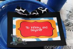 Toy Story Birthday Party | Oopsey Daisy