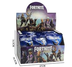 Fortnite Battle Royale PVC Characters Figures Blind Bag Set 20 Bags in Box fortnite Canada game Birthday List, 8th Birthday, Milk Jug Igloo, Baby Disney Characters, Mermaid Tails For Kids, Epic Games Fortnite, Xbox One Console, Battle Royale, Backyard For Kids