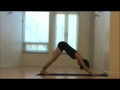 Weight Loss Yoga part 3 of 4
