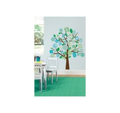 Tree Branches Peel And Stick Wall Decals | Wall Decals, Walls And Wall  Sticker