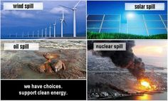 #Renewables Can 'No Doubt' Replace #NewYork #Nuclear Plant