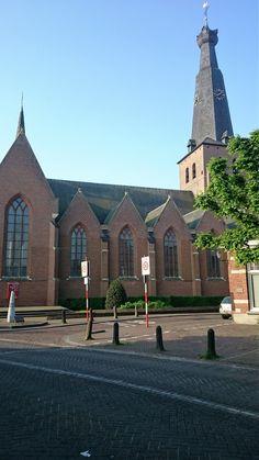 baarle nasssau (3)  kerk