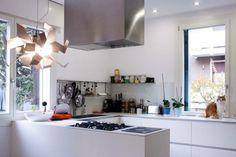 Aménagement Petite Cuisine Quelques Idées Pour Vous Aider - Idee amenagement kitchenette pour idees de deco de cuisine