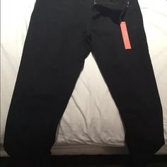 Blank Nyc spray on black jeans Black skinny jeans size 14 junior Blank Denim Pants Skinny