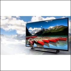 DOW : New Sony Bravia KLV-32R422B HD LED Television With 1 Year Seller Warranty
