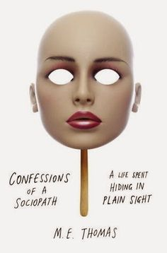 Chances Are, You're Part Sociopath (Book Review)