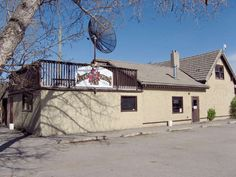 Great business opportunity! OUTLAWS PUB IN SUNDRE IS ONE OF THE BUSIEST EATING AND MEETING PLACES IN ALBERTA`S RECREATIONAL HOT SPOT, RIGHT ALONG the COWBOY TRAIL. SWAMP DONKEY`S IS A WELL ESTABLISHED SPORTS PUB BOASTING EXCELLENT FOOD AND PROMPT FRIENDLY SERVICE. CUSTOMERS CAN ENJOY THEMSELVES IN A RELAXING COUNTRY ATMOSPHERE EITHER IN THE GAMES ROOM,MAIN PUB OR THE 1500 SQUARE FOOT PATIO. THIS IS A TURN KEY OPERATION WHICH HAS UNDERGONE RECENT RENOVATIONS