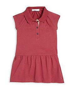 Burberry Baby's & Toddler Girl's Cali Dress