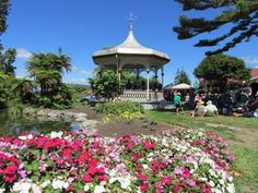"""""""Arts in the Park"""" at Government Gardens"""
