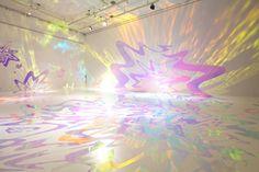 Japanese artist Asae Soya