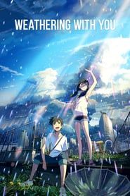 """'s Animation Is Film Fest to Host The Premiere weather premiere the film in the US at hosted the European premiere of the film. """"Weathering With You Animes Online, Movies Online, Neue Animes, Movies To Watch, Good Movies, Claude Gensac, Peliculas Online Hd, Films Hd, Anime Dubbed"""