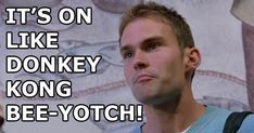 Stifler's Best Lines From The American Pie Series