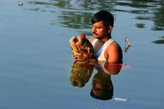 chhath puja 2013 Photo by anjan ghosh -- National Geographic Your Shot