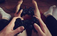 Você quer jogar? | Sutileza Feminina