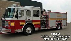 used fire trucks for sale including this 2004 American LaFrance Pumper Engine with Hale 1500 gpm pump phone : text: Fire Trucks For Sale, Used Engines, Fire Apparatus, Evening Sandals, Emergency Vehicles, Fire Engine, Fire Department, Pumping, American Art