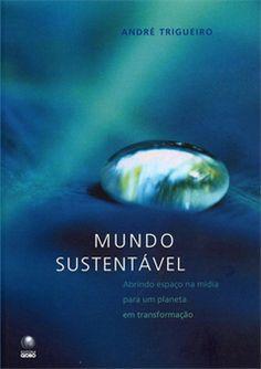 Livro Mundo Sustentável