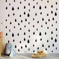Tapeta Nasiona arbuza - Little Room