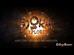 TV BREAKING NEWS Dora the Explorer Miniseries Trailer - http://tvnews.me/dora-the-explorer-miniseries-trailer/