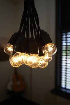 RTL Woonmagazine afl. 3 Goossens hanglamp Men