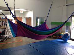3 layer Lycra swing Kids Hammock, Hammock Swing Chair, Swinging Chair, Hammocks, Sensory Therapy, Sensory Tools, Sensory Swing, Sensory Play, Indoor Swing
